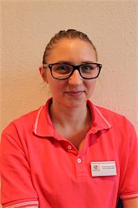 Daniela Kleinert