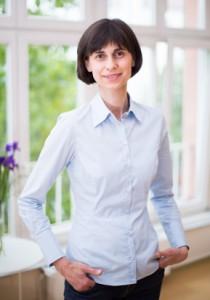 Fr. Dr. Dora Benedek