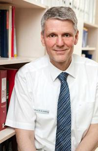 Prof. Dr. med. Andreas Josting